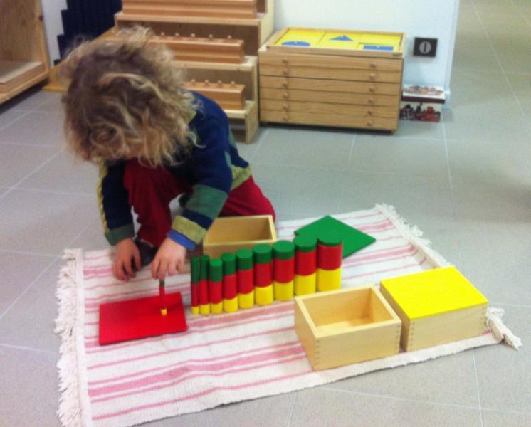 Tarn Montessori Ecole