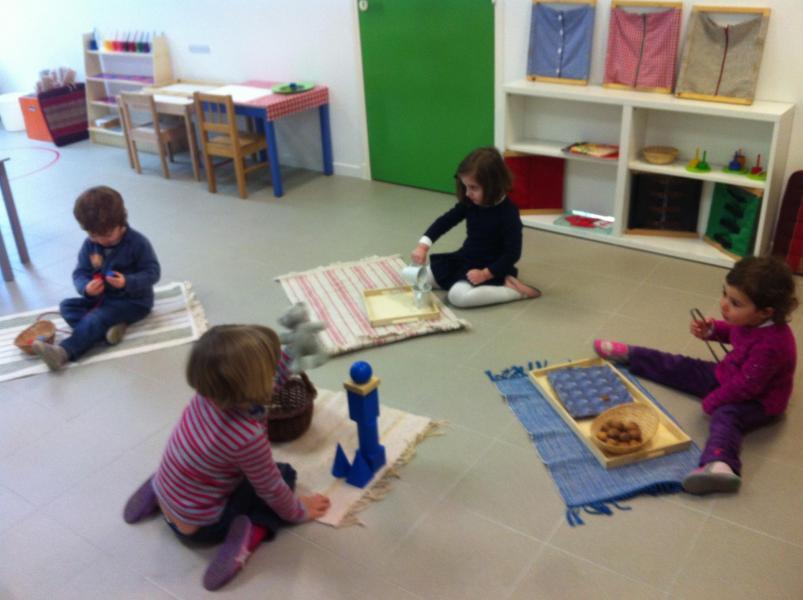 Montessori Garden Gaillac